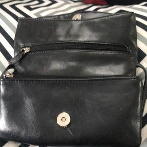 Handbags - Small Cross Body Bag